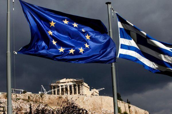 Άλλο Ελλάδα, άλλο γελάδα.