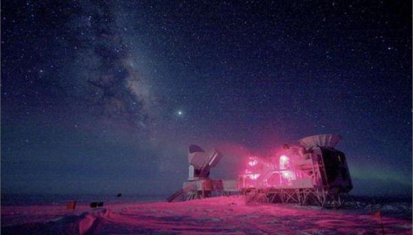 Πριν 560 εκατ. χρόνια εμφανίστηκαν τα πρώτα άστρα στο σύμπαν