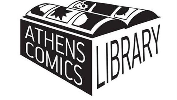 Γεγονός η πρώτη δανειστική βιβλιοθήκη κόμικς