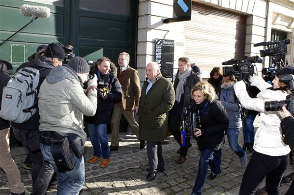 Δίκη Στρος-Καν: Μεγαλομαστροπός ήθελε να ονομάσει «ΔΝΤ» οίκο ανοχής