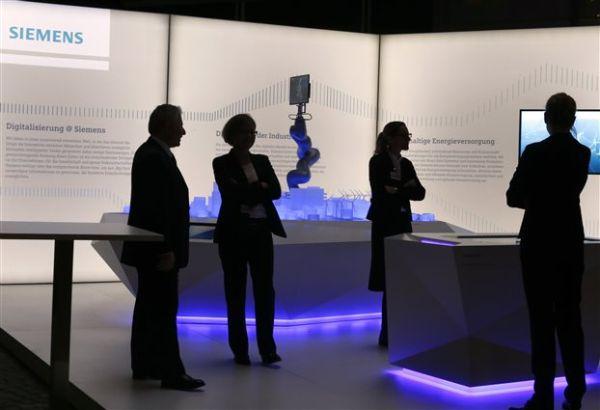 Η Siemens καταργεί 7.800 θέσεις εργασίας