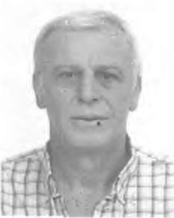 40ήμερο μνημόσυνο ΓΕΩΡΓΙΟΥ ΑΝΤ. ΠΕΡΑΝΤΖΑΚΗ