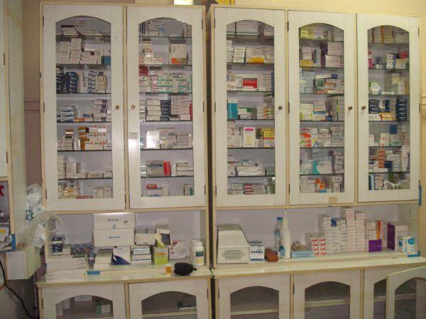 Εξαρση στη ζήτηση αντιγριπικών στο Κοινωνικό Φαρμακείο