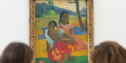 Ο πιο ακριβός πίνακας ζωγραφικής στον κόσμο: κοστίζει 300 εκατ. δολάρια!