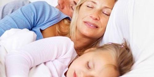 Πόσο ύπνο χρειαζόμαστε σε κάθε ηλικία