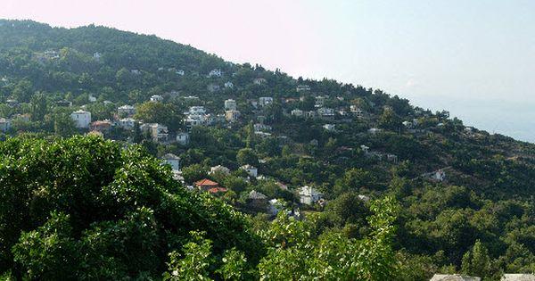 «Ο Μεγάλος Αϊ Γιώργης Νηλείας το πιο παλαιό χωριό του Πηλίου με τις περισσότερες χάρες»