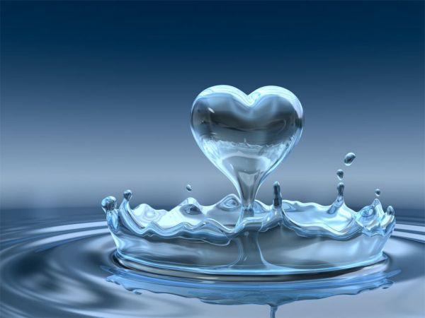 Το νερό στη ζωή μας