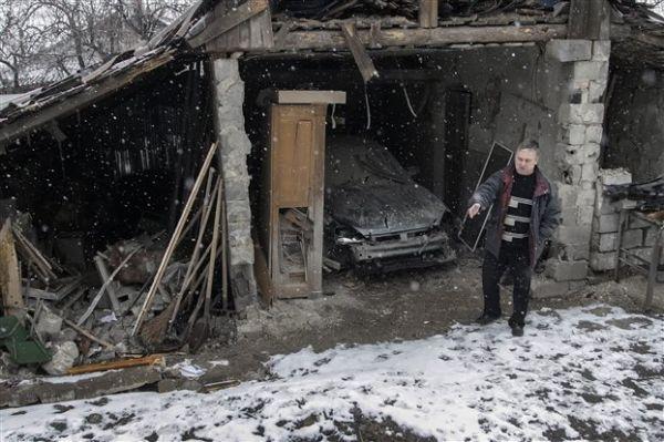 Μόσχα: Λυπηρή η στάση της Δύσης