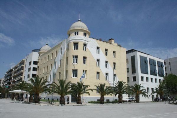 Συρρίκνωση του Πανεπιστημίου Θεσσαλίας σε προσωπικό και πόρους