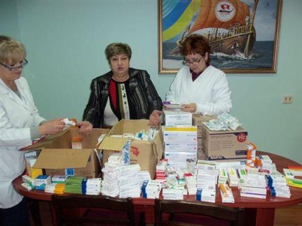 Επείγουσα έκκληση για φιλοξενία ομογενών από την Ουκρανία