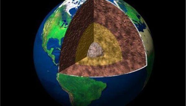 Και ο πυρήνας της Γης έχει τον δικό του πυρήνα σύμφωνα με έρευνα