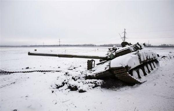 Σύνοδος χαμηλών προσδοκιών στο Μινσκ για την ειρήνη στην Ουκρανία