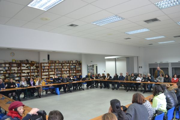 Τριπλασιάστηκαν οι Ρομά στα σχολεία την τελευταία πενταετία