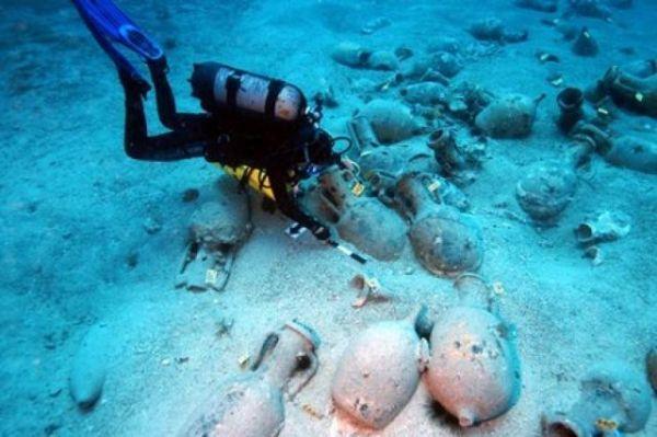 Το πρώτο υποβρύχιο μουσείο