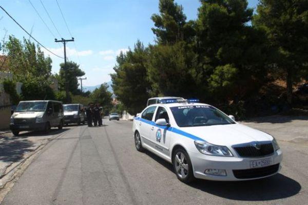 Μητροκτόνος συνελήφθη στην Αταλάντη Φθιώτιδας