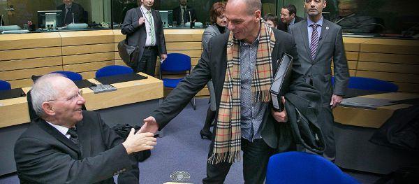 Αρχισε η μάχη του Eurogroup