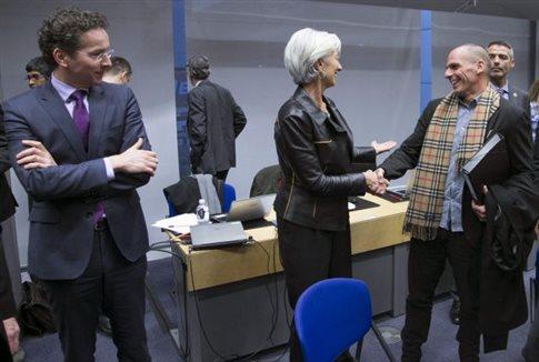 Varoufakis: Τα τρολ του Twitter έπιασαν δουλειά