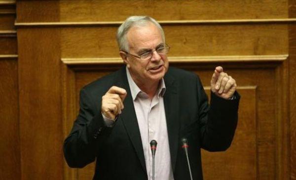 Εξαγγελίες από τη Λάρισα για τους αγρότες έκανε ο αναπληρωτής Υπουργός Β. Αποστόλου