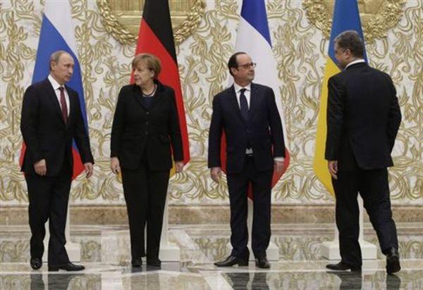 Εκεχειρία στην Ουκρανία από τα μεσάνυχτα του Σαββάτου ανακοίνωσε ο Πούτιν