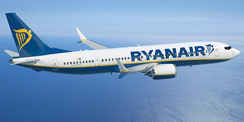 Επιστρέφει ο φόβος για τη Ryanair ~ Εκτός πλάνων ο Βόλος