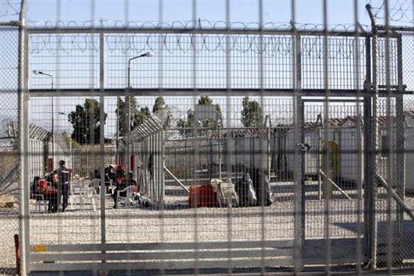 Νεκρός 23χρονος κρατούμενος στην Αμυγδαλέζα