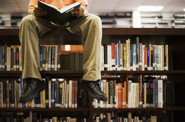Ολοκληρώθηκε η Ε.Δ.Ε. για τα βιβλία