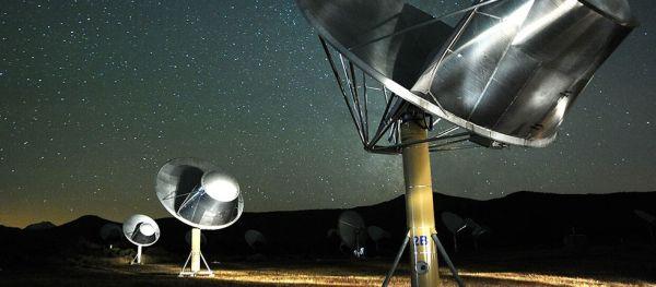 SETI: Ηρθε η ώρα να γνωρίσουμε εξωγήινους