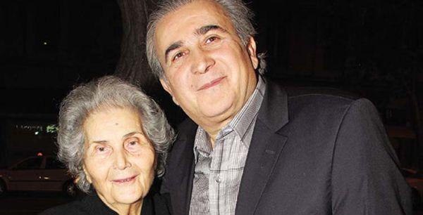 Πέθανε η μητέρα του Λάκη Λαζόπουλου