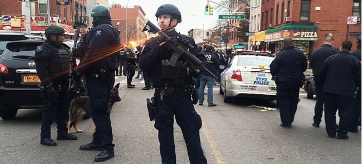 Ρεκόρ στη Νέα Υόρκη: Καμία δολοφονία τις τελευταίες 12 ημέρες
