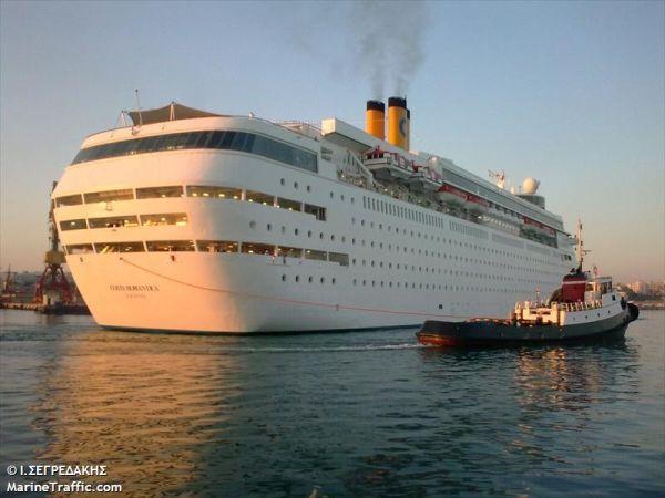 1.545 ξένοι τουρίστες στο Βόλο