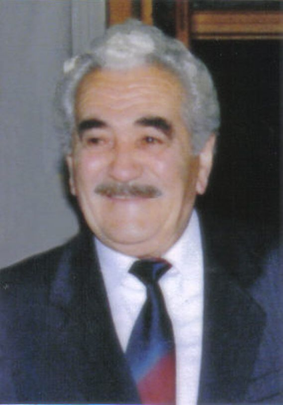 Κηδεία ΔΗΜΗΤΡΙΟΥ ΛΗΜΝΙΟ