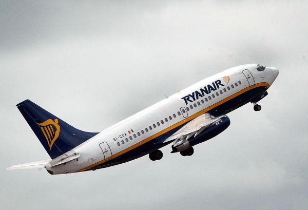 Ryanair: Σχέδιο για 10 εκατ. επιβάτες στην Ελλάδα