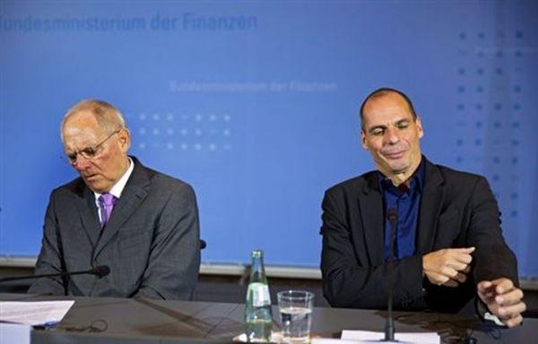 Σενάριο συμβιβαστικής διατύπωσης για να λυθεί η διαφωνία με το Βερολίνο