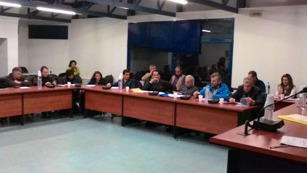 Σχέδιο για τη φτώχεια ~ Συγκροτήθηκε Επιτροπή στον Αλμυρό