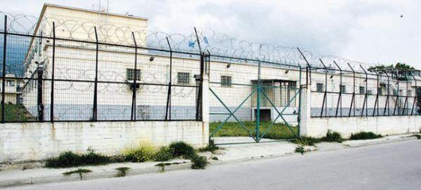 Μόνιμοι οι 19 πρώην δημοτικοί αστυνομικοί στα καταστήματα κράτησης Βόλου