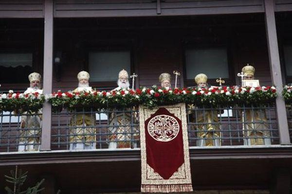 Ιθαγένεια σε ιεράρχες του Οικουμενικού Πατριαρχείου χορηγεί η Τουρκία