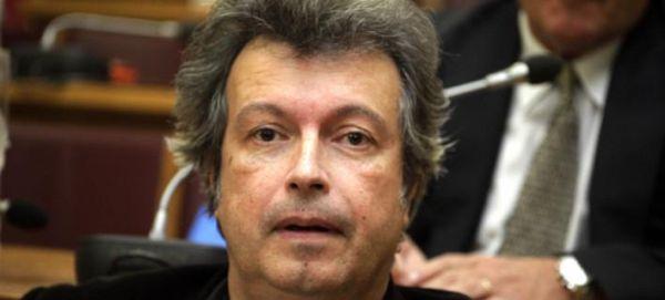 Τατσόπουλος: Ο Καμμένος να κάνει Κούγκι το κότερό του