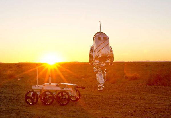 Οι 100 υποψήφιοι για το ταξίδι χωρίς επιστροφή στον Αρη