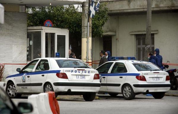 «Αρχηγίνα» του κυκλώματος με ναρκωτικά στο Αστυνομικό Τμήμα!