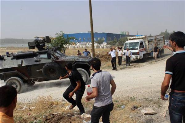 Συμφωνία ΗΠΑ - Τουρκίας για εξοπλισμό μαχητών της συριακής αντιπολίτευσης