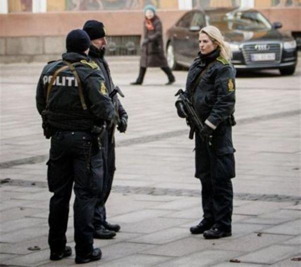Με €130 εκατ. ενισχύει η Δανία αστυνομία και υπηρεσίες πληροφοριών