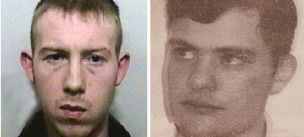 Βαρυποινίτες δολοφόνοι έκαναν τον πρώτο γκέι γάμο στις βρετανικές φυλακές