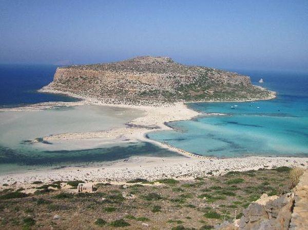 Οι 10 ελληνικές παραλίες που συγκινούν τον πλανήτη [εικόνες]