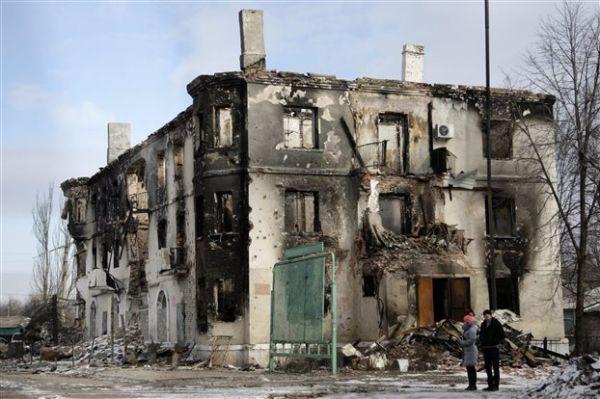 Βρετανία: Λονδίνο και ΕΕ έκαναν καταστροφικά λάθη στην ουκρανική κρίση
