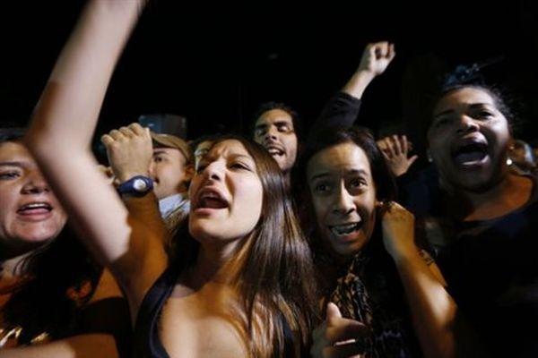 Βενεζουέλα: «Κινηματογραφική» σύλληψη του δημάρχου Καράκας
