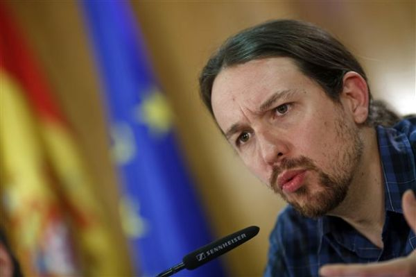 Podemos:Αν δεν συμφωνήσετε με Ελλάδα θα διαπραγματεύεστε με Λεπέν