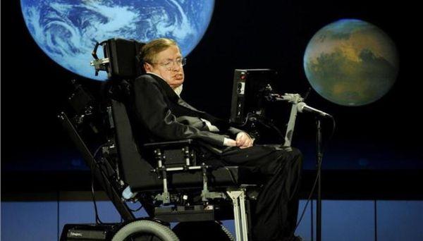 Στίβεν Χόκινγκ: «Για να επιβιώσουμε ως είδος πρέπει να εποικίσουμε άλλους πλανήτες»