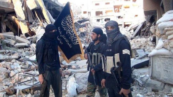 Βρετανία: Θρίλερ με τρεις μαθήτριες που το έσκασαν στη Συρία