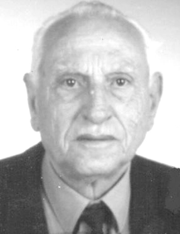 Κηδεία ΔΗΜΗΤΡΙΟΥ Δ. ΚΟΝΤΟΠΟΥΛΟΥ