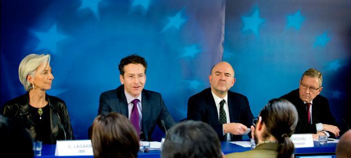 Αυτά αποφασίσαμε για την Ελλάδα - Οροι και προθεσμίες